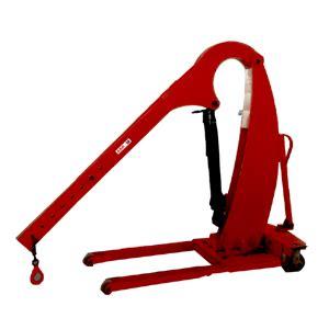 mobile floor crane catalogue floor crane heavy aak handling equipments