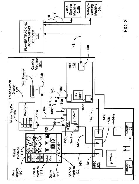 slot machine diagram patent us20100124983 gaming machine with secondary