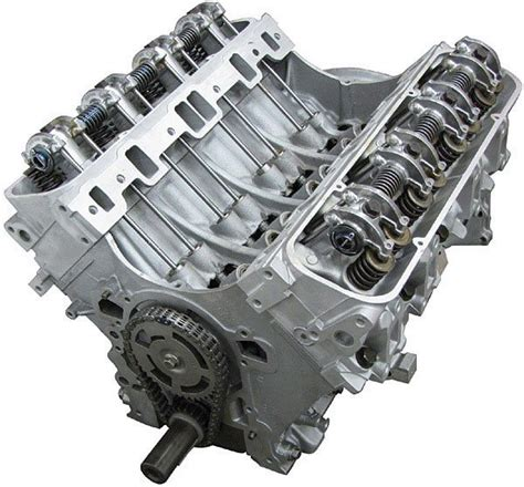range rover 4 6 block engine with engine heads and