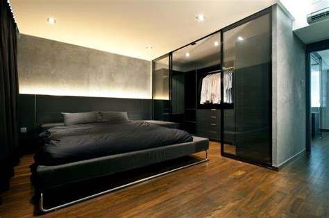 behind bedroom doors 26 sexy moody bedroom designs that catch an eye digsdigs