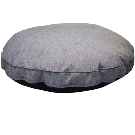 round dog beds home pet home travel essentials pillow bolster
