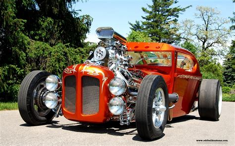 old hot rods vehicles cars custom retro old classic hot