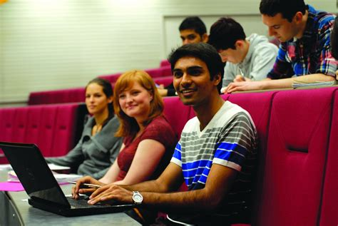 Mba In Uk For International Students by Why International Students Are Banking On Bangor