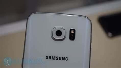 Kamera Samsung Galaxy Wifi samsung galaxy s6 vorgestellt maxwireless de