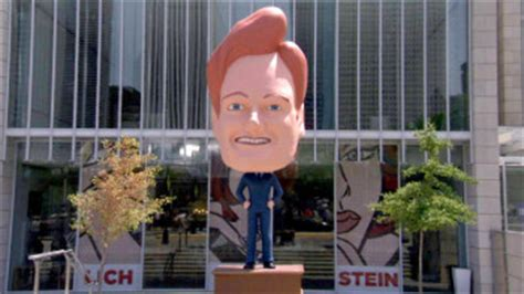 bobblehead conan history of bobbles national bobblehead of fame and