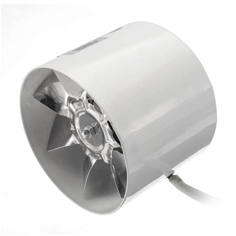 4 inch inline fan 4 inch 6 inch booster fan inline duct vent blower fan