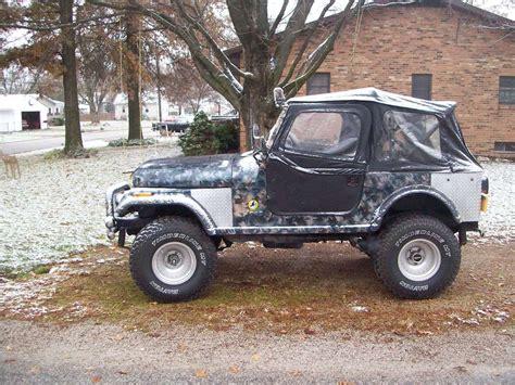 85 jeep cj7 redneck 85 1979 jeep cj7 specs photos modification info