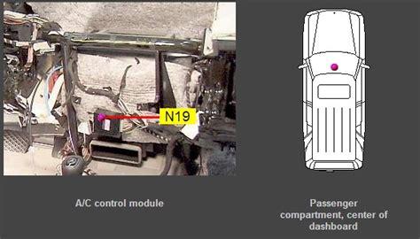 blend door removal 1988 mercedes benz e class ml320 heater won t work page 2 mbworld org forums