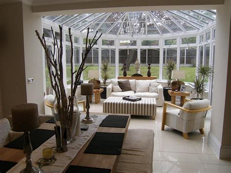 Conservatory Room by Conservatory Design Ideas Photos