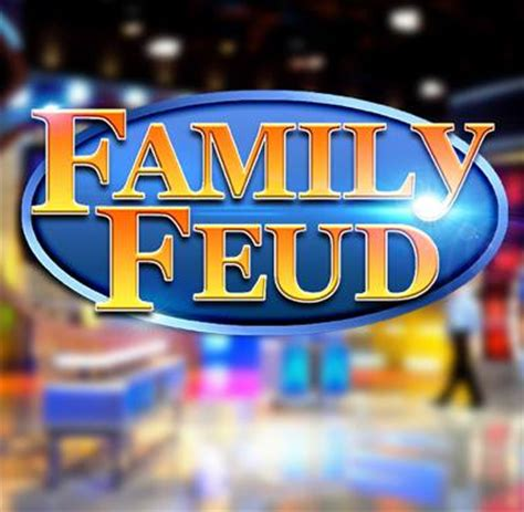 Family Feud Australia Logopedia The Logo And Branding Site Family Feud Editable