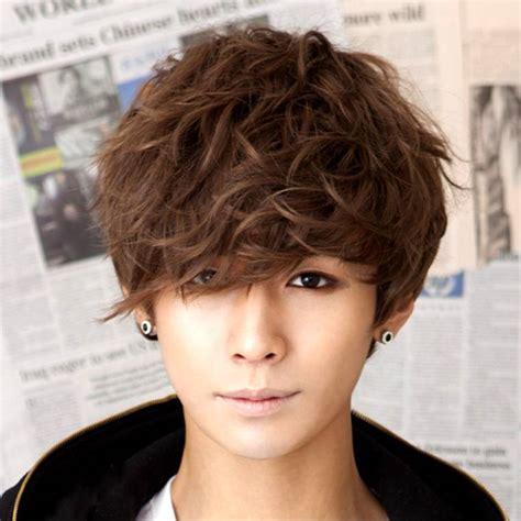 imagenes coreanos hombres cortes de cabello japoneses y coreanos para hombres 2015