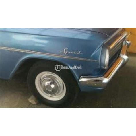 Harga Jam Tangan Merk Belmont mobil holden special tahun 1964 classic vintage second