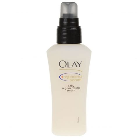 Olay Everyday by Olay Skin Care Olay Regenerist Daily Regenerating Serum