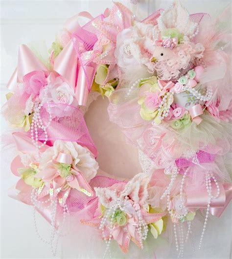 pink princess sparkling pink shabby chic halloween