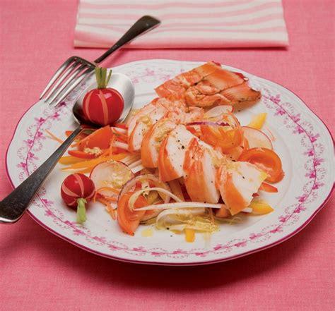 come cucinare aragosta congelata ricetta aragosta alla catalana cucchiaio d argento
