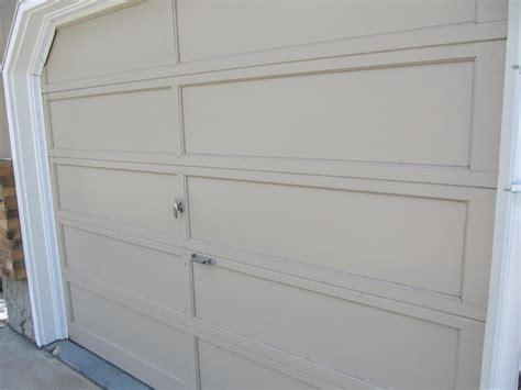 Used Overhead Garage Doors Two Wooden Five Panel Overhead Garage Doors Hardware East Mobile