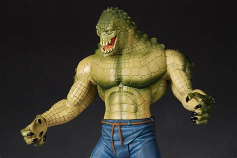 killer croc review killer croc vs a battles comic vine