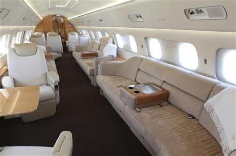 Lineage 1000 Interior by Premier Jet Aviation Jetav Embraer Lineage 1000