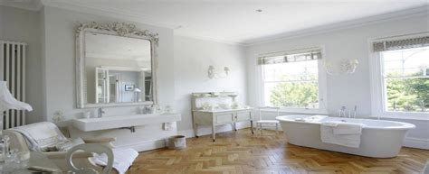 shabby chic small bathroom 10 tips for a chic small bathroom