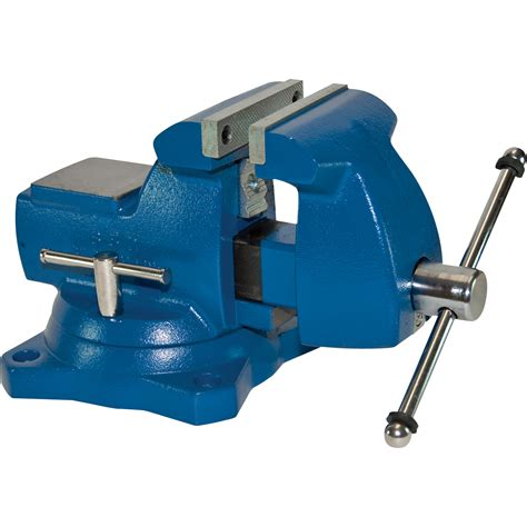 pipe bench vise product yost combination pipe and bench vise 5in jaw