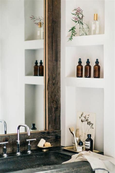 idees comment decorer vos interieurs avec une niche murale