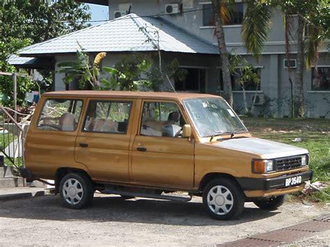 koleksi  modifikasi mobil kijang grand extra  terkeren
