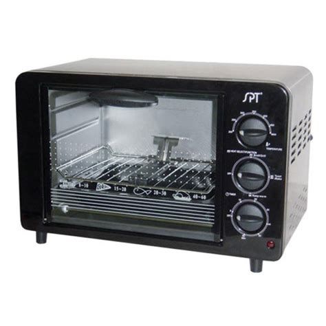 new countertop convection electric oven pizza toaster ebay