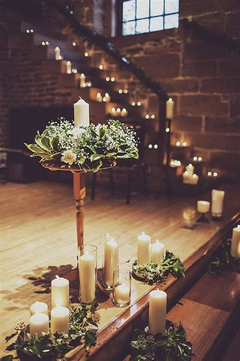 Rustic Wedding Decor by 20 Best Staircases Wedding Decoration Ideas Deer Pearl