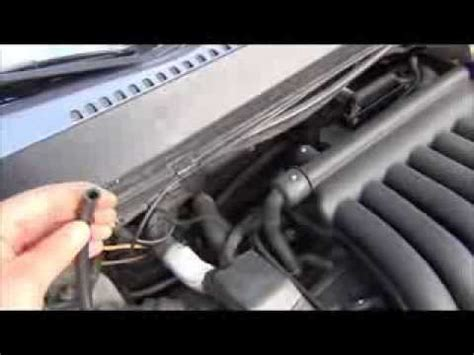 repair windshield wipe control 1997 ford taurus user handbook windshield washer troubleshooting ford taurus