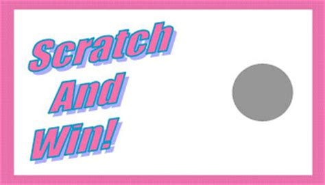 scratch and win card template templates for scratch stickers pink teal scratch