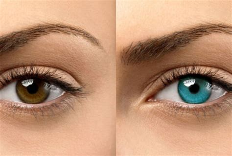 eye changing color change your eye color in any photo even rainbow fiverr