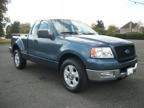 2004 Ford F150 Specs by 2004 Ford F150 Xlt Supercab Data Info And Specs
