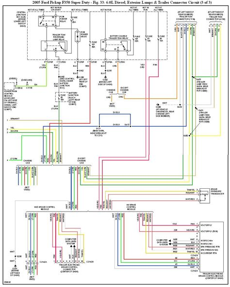 97 ford f 350 headlight switch wiring diagram 97 free
