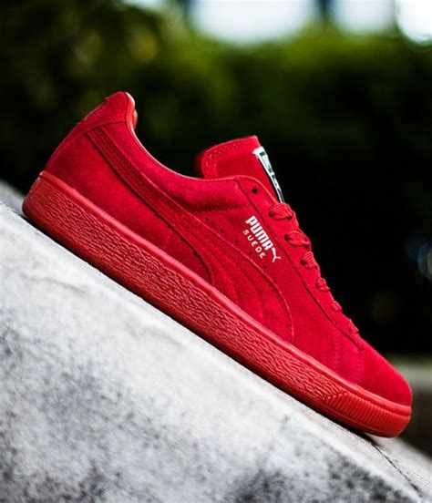 color pumas shoes 35 best images on footwear pumas and shoe