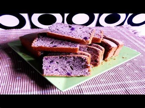 cara membuat kue bolu ubi resep kue bolu ubi ungu resep kue