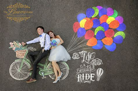 Wedding Photoshoot Concept by Thematic Concepts Shoots By The Louvre Bridal