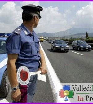 polizia di stato ufficio concorsi pagare la multa stradale con il decreto fare fiemme