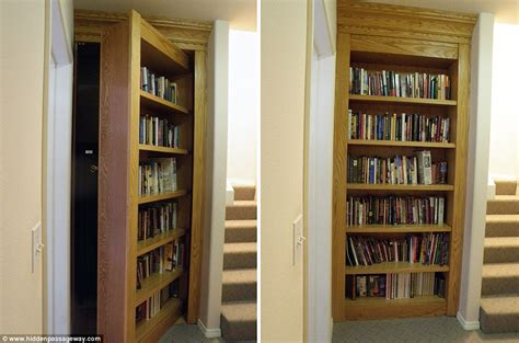 secret room doors real panic rooms for the rich and chambers fireplaces bookcases and
