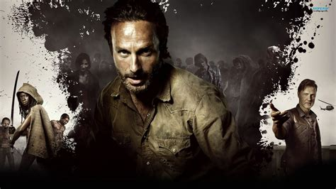 wallpaper 3d the walking dead walking dead wallpapers wallpaper cave