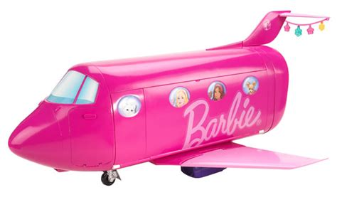 barbie boat toyworld barbie glam vacation jet toys games