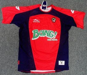 Official Eescord Authentic Irapuato Soccer Jersey Size M And L 1 Official Irapuato Soccer Jersey Authentic Eescord Ebay