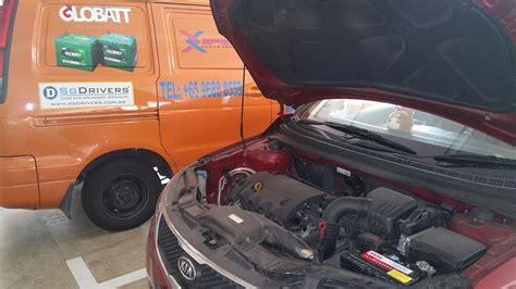 Car Battery For Kia Sorento как заменить аккумулятор на киа соренто видео клуб Kia