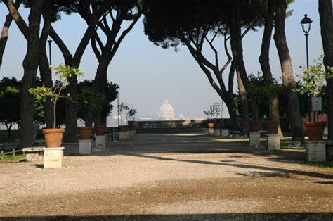il giardino delle arance roma tra chiese e giardini laboratorio roma