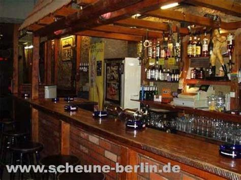 scheune berlin cruise bar - Scheune Bar Berlin