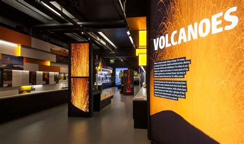 earthquake room history museum natureplus what s new at the museum volcanoes and earthquakes has