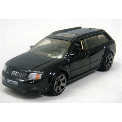matchbox audi matchbox audi rs6 avant station wagon global diecast direct