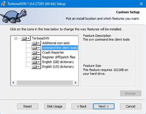 source control subversion download for windows using subversion svn source control from ateasy marvin