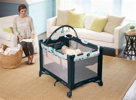 Playpen With Changing Table Playpen With Changing Table Black Thebangups Table Playpen With Changing Table Commercial
