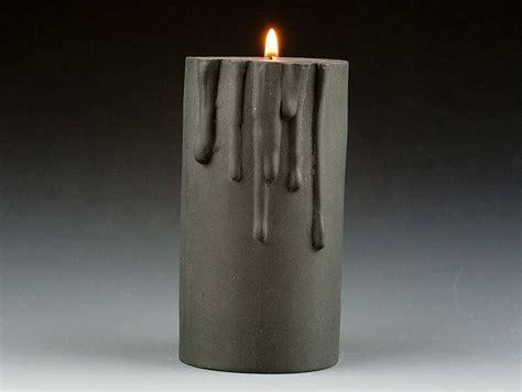 candela nera colori candele i significati