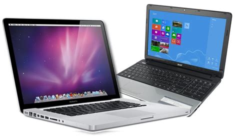 Laptop Apple Macbook Pro Bekas macbook pro and 400 acer top list of most reliable windows laptops